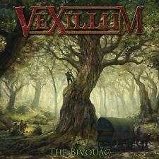 Vexillum - The Bivouac CD 2012 folk power metal Limb Music press