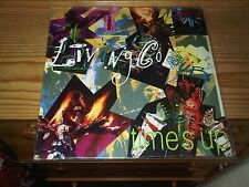 Living Color - Time's up Brazilian Pressing LP