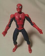 "Marvel Legends 6"" Spider-Man 3 Movie Action Figure - Heavily Articulated 2008"