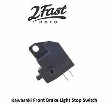 Kawasaki Front Brake Light Stop Switch Vulcan VN750 750 VN800 800 VN900 900