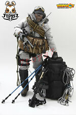 Very Hot 1/6 1046G Navy Seal Mountain OPS Sniper PCU Ver_ Set w/ weapons _VH016Y
