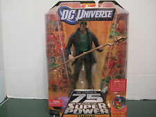 DC Universe StarMan Chase Figure Wave 15 Validus Series with Collector Button