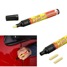 Pro Car Scratch Remover Touch Up Pen Clear Coat Lacquer Repair Body Shop Paint