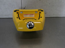 G  CAN AM  SPYDER GS RS 990 2010 OEM  REAR STORAGE COMPARTMENT BOX