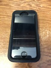 Apple iPhone 5 16GB Black & Slate (AT&T) Smartphone With Outer Box Case