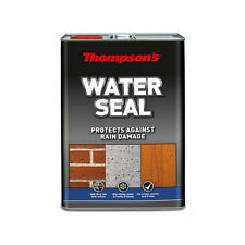 5 Litre Thompsons Water Seal