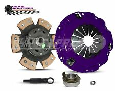 CLUTCH KIT HD GEAR MASTER STAGE 3 FOR 06-11 MAZDA RX-8  1.3 13B-MSP 6 SPEED