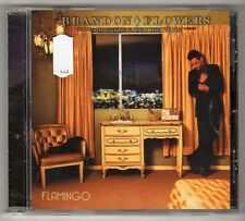 (GL776) Brandon Flowers, Flamingo - 2010 CD
