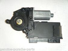 GENUINE PORSCHE 997 CARRERA OFF SIDE WINDOW REGULATOR MOTOR - USED