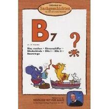 BIBLIOTHEK DER SACHGESCHICHTEN (B7): BLITZ,... DVD NEU