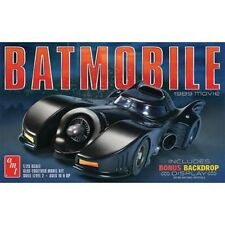 AMT 1989 Batman Movie BATMOBILE  model kit 1/25