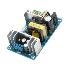 AC-DC Power Supply Module AC 100-240V to DC 24V 6A Switching Power Supply Board