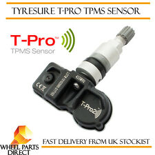 TPMS Sensor (1) TyreSure T-Pro Tyre Pressure Valve for Audi A8 [D3] 02-09