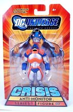 2009 SDCC Comic Con EXCLUSIVE DC Universe Infinite Heroes Anti-Monitor JLU