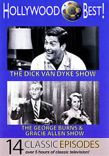 Hollywood Best! The Dick Van Dyke Show & DVD