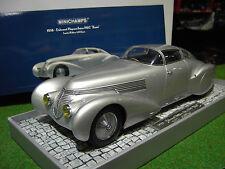 DUBONNET HISPANO SUIZA H6C XENIA au 1/18 Minichamps 107091020 voiture miniature