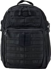5.11 Tactical Rush 24 Backpack Black - NEW!