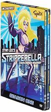 NEW - Stripperella - Season One - Uncensored