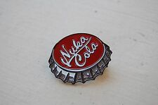Fallout 4 Nuka Cola Enamel Pin Limited Edition of 150 by AJ Frena Lapel Pin