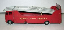 Dinky 984 Car Carrier, VG Condition, Unboxed