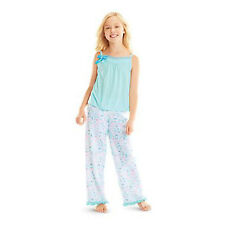 American Girl CL LE GRACES PAJAMAS SIZE SMALL 7-8 for Girls Pj's Sleepwear NEW