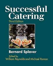 Successful Catering, Bernard Splaver