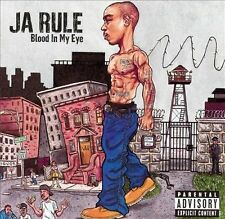 Ja Rule: Blood in My Eye  Audio Cassette