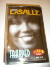 Denise LaSalle CASSETTE NEW Trapped