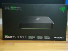 NEW & SEALED Razer Forge TV Bundle w/ Serval Controller Android Gaming Console