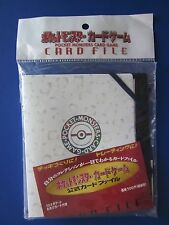 1997 Japanese Electabuzz Promo Card SEALED in Pocket Monster Card File