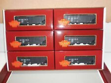 HO Scale Broadway Limited 813 Baltimore & Ohio Class H2a Hopper Car Assembled