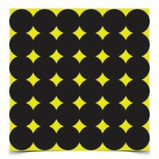 "Birchwood Casey Repair Pasters Target Shoot N C 1"" Self Adhesive 432 Ct 34115"