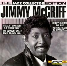 NEW - Jazz Collector by Mcgriff, Jimmy