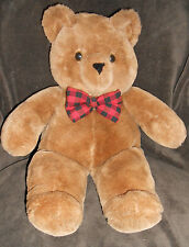 VINTAGE TEDDY BEAR 1992 Creations from T.L. Toys  PLUSH STUFFED TOY