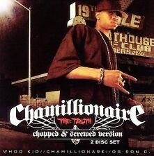Truth by Chamillionaire & Dj Whoo Kid