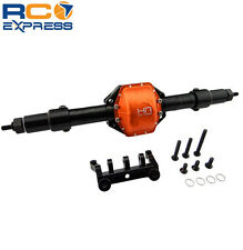 Hot Racing Axial AX10 SCX10 HD Aluminum Rear Axle Transmission SCX12XR03
