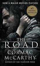 The Road by Cormac McCarthy Paperback Oprah's book club FREE SHIPPING