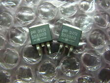 PANJIT SB880D Silicon Rectifier Diode 80V 8A TO-263AB  **NEW**  2/PKG