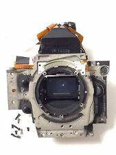 Genuine Nikon D3 mirror box and view finder repair replacement part, tested.