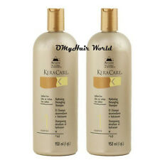 "Avlon Keracare Hydrating Detangling Shampoo 32oz ""Pack of 2"" *EXPEDITED SHIPPING"