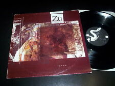 "Zu  ""Igneo"" LP Wallace Records ‎– wallace28 made in italy 2002"