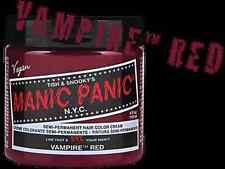 Manic Panic - Hair Color Cream Vampire Red 118ml