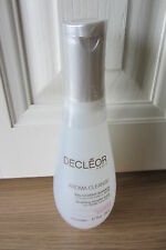 Decleor Aroma Cleanse Soothing Micellar Water with Rose Essential Oils 200ml New