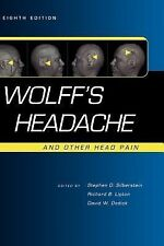 Headache and Other Head Pain (2007, Hardcover)