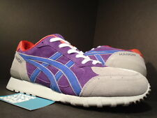 ONITSUKA TIGER COLORADO EIGHTY-FIVE 85 HANON NORTHERN LITE PURPLE GREY RED 10.5