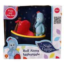 In the Night Garden * IgglePiggle Roll Along boat NEW