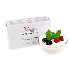 IQv Probiotic Joghurtkulturen Joghurtferment 4x10 g probiotischer Joghurt