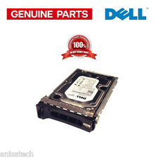 "Dell 1000 GB SATA II 7.2K RPM 3.5"" Hotplug Hard Drive G377T 0G377T INTERPOSER"