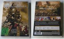 Die Kreuzritter 6 / Für Heimat und Vaterland .. DVD OVP