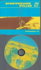 CD--SPORTFREUNDE STILLER -- - SINGLE -- WELLENREITEN '54